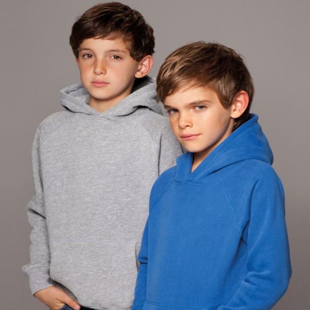 Kids Personalised Hoodie
