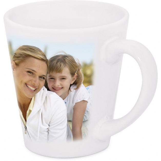 Personalised Latte Mug 12oz