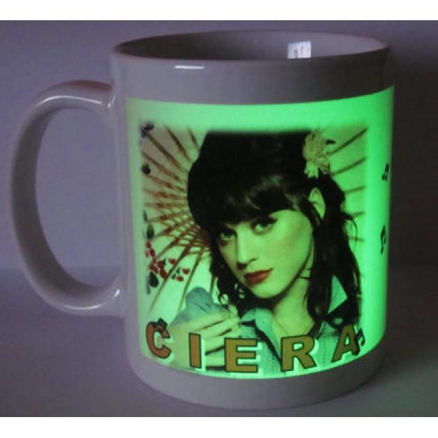 Glow in Dark ( Luminous Mug )