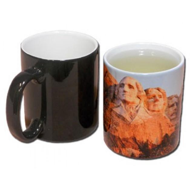 Personalised Colour changing Mug