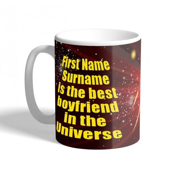 best in universe