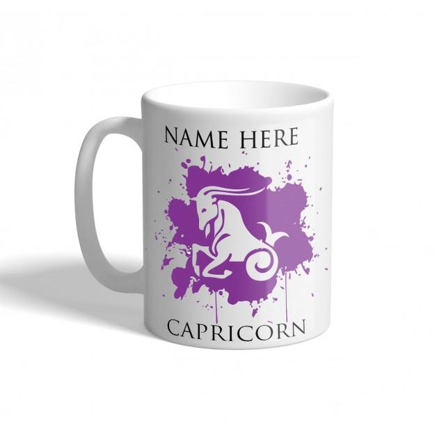 capricon mug