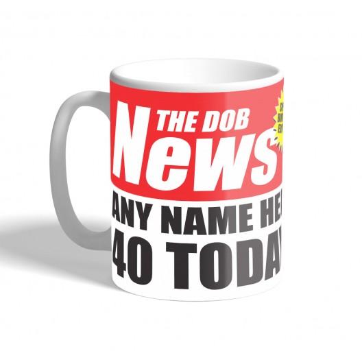 news dob