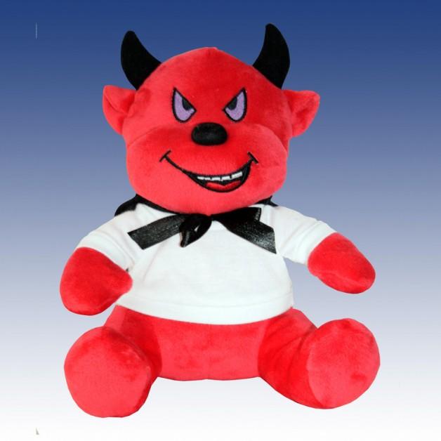 Devilish Bear