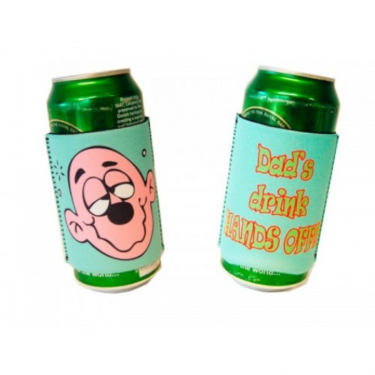 Personalise Can Cooler