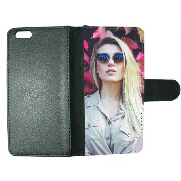 Iphone 5cLeather Flip case