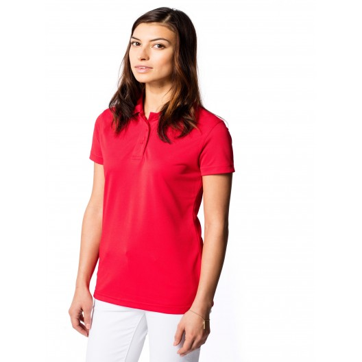 Ladies Super Cool Workwear Poloshirt